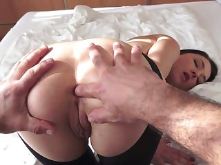 Teen fucks like there's no tomorrow in steamy action with hard dicked bang buddy
